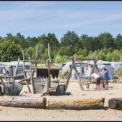 Voorbereidingen voor onze kampeervakantie