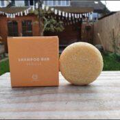 Review – Shampoo bar van shampoobars.nl