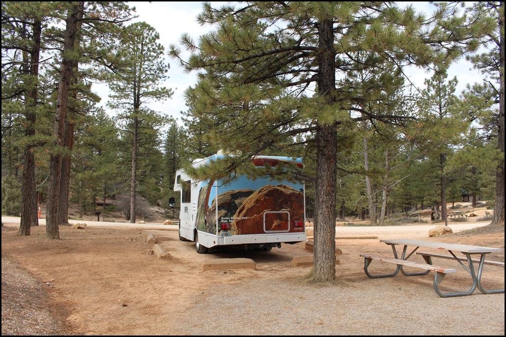 Camper rondreis amerika, kosten