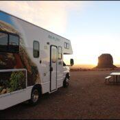Wat kost een camper rondreis door Amerika?
